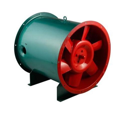 河南HTF(XGF)消防高温排烟风机