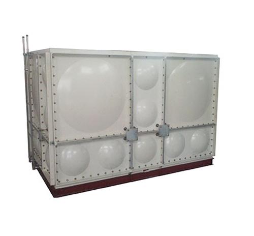 德州玻璃钢水箱