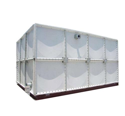 河北SMC玻璃钢水箱