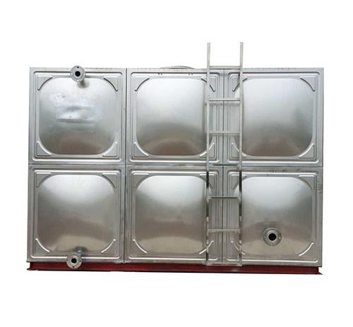 河南组合式水箱