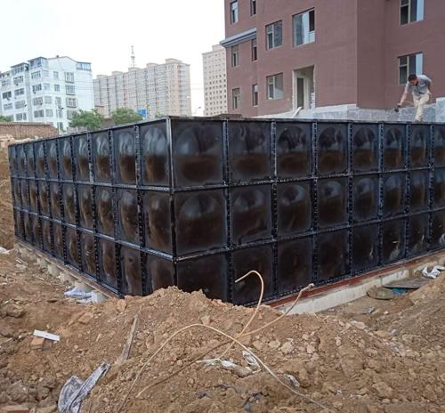 BDF地埋水箱厂家