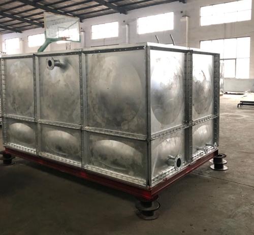 河北热镀锌水箱生产厂家