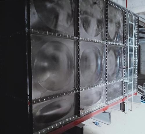 河南搪瓷水箱