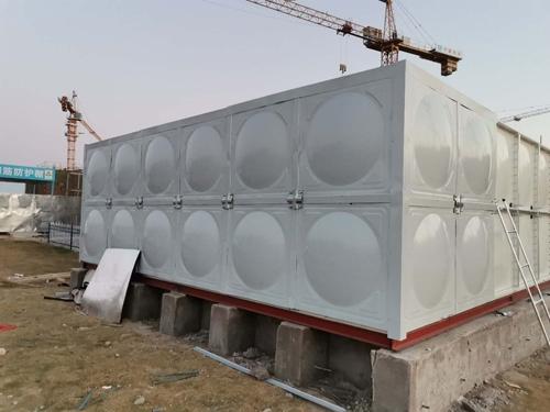 辽宁玻璃钢水箱