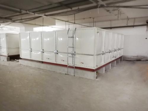 河南玻璃钢水箱